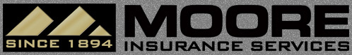 Moore Insurance Services Logo